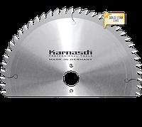 Диск для ручной циркулярной D=160x 2,6/1,6x 30mm 48 WZ, Карнаш (Германия)