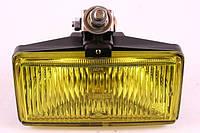 Фара п/туманная желтая 12В(пр-во Автосвет)