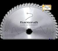 Птльный диск для тонкого распила дривесины 136x 1,8/1,2x 20/10mm 14 WZ, Карнаш (Германия)