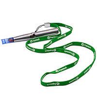 Подвес на шею с логотипом Joyetech для серии моделей eGo, зеленый