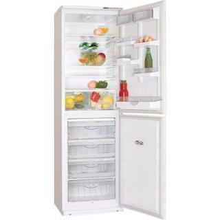 Холодильник Атлант XM-6025-100 205*60*63см