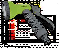 Пистолет поливочный LIME EDITION однорежимный