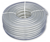 METAL-FLEX Шланг с метал. спиралью 13 мм
