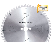 Пильный диск для чистовой обрезки D=190x 2,8/1,8x 30mm 60 WZE-P, Карнаш (Германия)