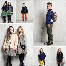 Одежда для школьников, общее