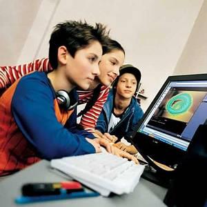 Компьютерная техника для учебы