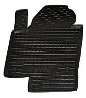 Полиуретановый водительский коврик для Volkswagen Jetta VI 2011- (AVTO-GUMM)