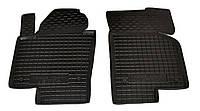 Полиуретановые передние коврики для Volkswagen Jetta VI 2011- (AVTO-GUMM)