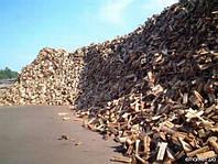 Дубовые колотые сухие дрова по Броварам и району