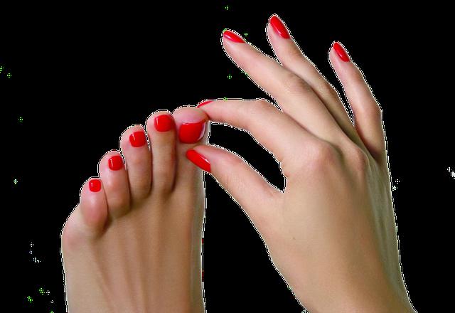 Для ухода за ногтями, руками и ногами