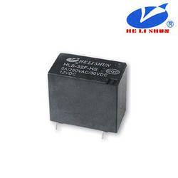 HLS-32F РЕЛЕ (12VDC) струм-10A / контакти-1С