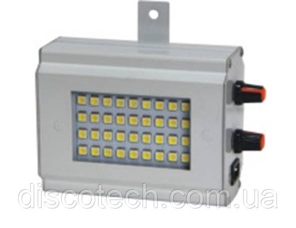 Световой прибор Polarlights PL-P180 LED MINI STROBE
