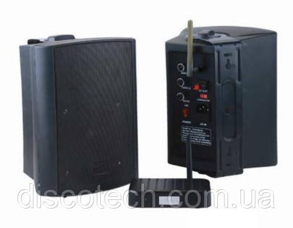Ак.система L-Frank Audio HYB106-5AW активная + пассивная с Bluetooth