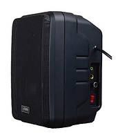 Ак. система L-Frank Audio HYB109-4A 10W+10W с усилителем