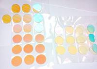 Дихроичный фильтр в ассортименте, 1 шт.