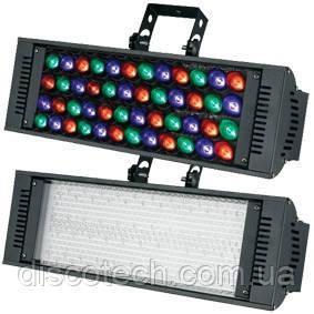 Световой LED прибор New Light NL-1436A LED HIGH POWER STROBE LIGHT