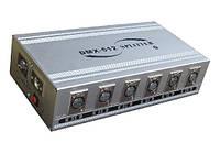 DMX Сплиттер New Light PR-204B