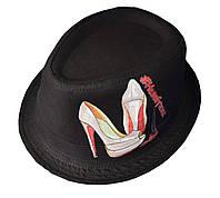 Шляпа челентанка  Налабутенах