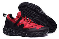 Кроссовки Nike Air Huarache Utility (Red/Black)