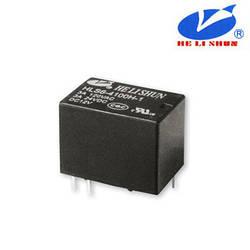 HLS6-4100H-1 РЕЛЕ (24VDC) струм-3A / контакти-1С