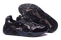 Кроссовки Bape x Puma Disc Blaze 'Black Camo'