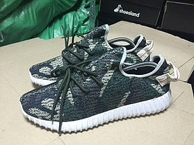 Кроссовки Adidas Yeezy Boost 350, фото 3