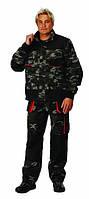 Брюки «Emerton Camouflage» код. 0302003612xxx