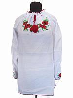 Блуза Эко-маки (Женские и мужские вышиванки)