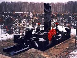 Гранитные заготовки, памятники - Предприятие по производству гранита ЧП РЕВЧУК в Житомирской области