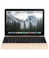 """Apple A1534 MacBook 12"""" Retina Gold (MLHE2UA/A)"""