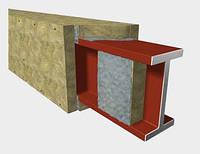 Плита огнезащитная для изоляции конструкции из металла ТЕХНОНИКОЛЬ 145