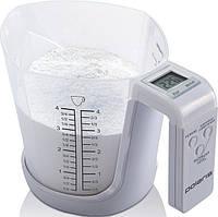 Весы кухонные Polaris PKS-0322 D