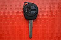 Ключ зажигания Suzuki sx4 xl7 splash grand vitara swift liana