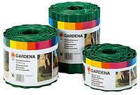 GARDENA Бордюр зеленый 15 см  (538)