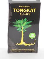 Тонгкат Али Джек.Повышение потенции