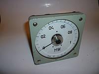Ц1628.1 Прибор измерительный  к меговаттметру