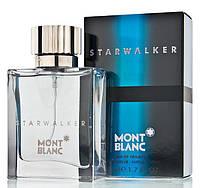 Мужская оригинальная туалетная вода Mont Blanc Starwalker, 50ml NNR ORGAP /03-12