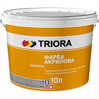 Краска шиферная Триора