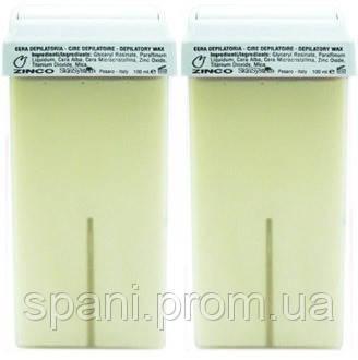 Skin System, Віск касетний з додаванням оксиду цинку, Італія, 100мл