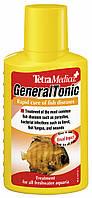 Tetra Med GeneralTonic 100ml - средство от бактерий и паразитов для аквариумных рыб