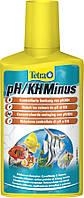 Tetra pH/KH Minus 250ml - препарат для снижения рН и КН в аквариумной воде
