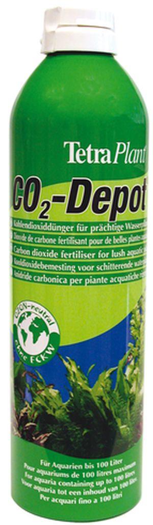Tetra Plant CO2-Depot - дополнительный флакон к TetraPlant CO2-Optimat - Интернет-магазин «Моё дело» в Харькове
