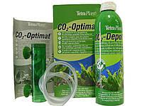 Tetra Plant CO2-optimat - комплект для опитмизации содержания углекислого газа в аквариуме