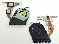 Система охлаждения ноутбука ACER Aspire ONE 721, Aspire 1551 60.SBB01.001