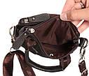 Мужская  кожаная сумка с одной ручкой 300144, фото 7