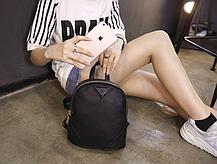 Аккуратный мини рюкзак для девушек, фото 2