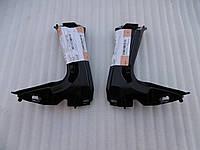 Крепление крыла пластмассовое BMW F10 F01 F07 правая сторона, фото 1