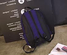 Тканевый рюкзак с крутым дизайном, фото 3