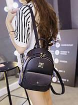 Городской рюкзак для модных девушек, фото 3