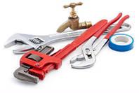Сантехнические работы, монтаж, прочистка и ремонт водопровода